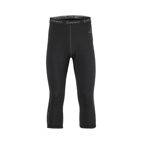 Scott Base Dri Pant 3/4