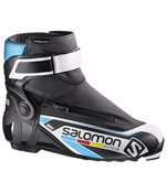 Salomon Skiathlon Prolink Jr 17/18