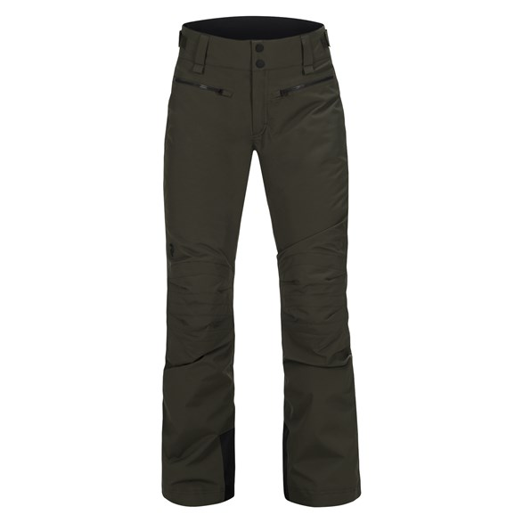 Peak Performance W Scoot Pant (Forest Night)