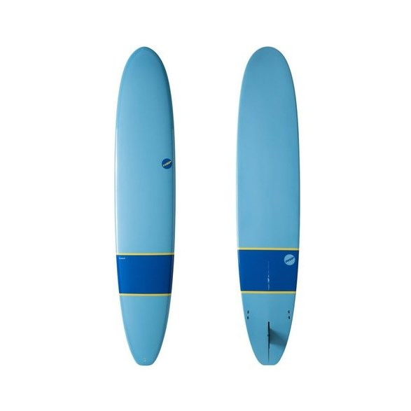 Nsp Longboard Elements Hdt (Navy)