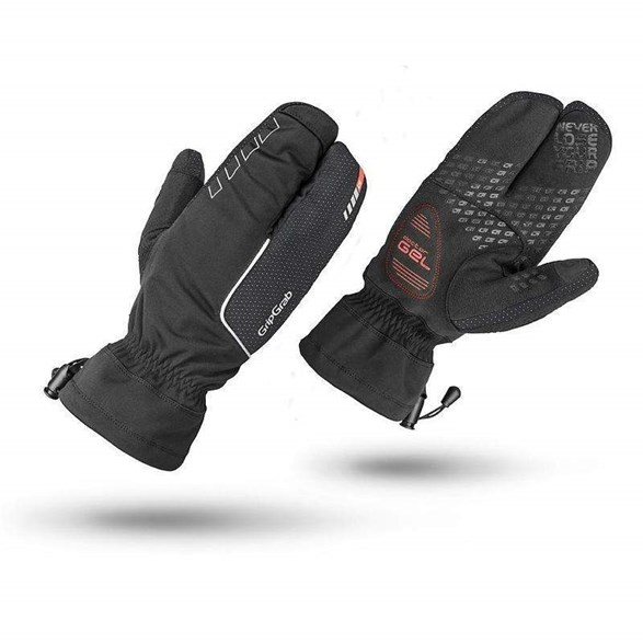 Gripgrab Nordic Windproof Deep Winter Lobster Glove