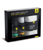 Fischer Easy Skin Care Kit