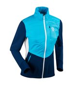 Daehlie Wmn Thermo Hybrid Jacket 18/19