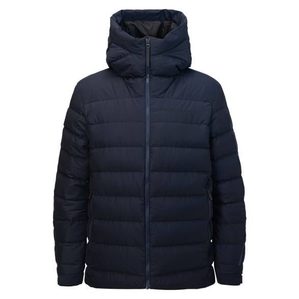 Peak Performance Spokane Dun Jkt