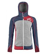 Ortovox Fleece Plus Hoody W