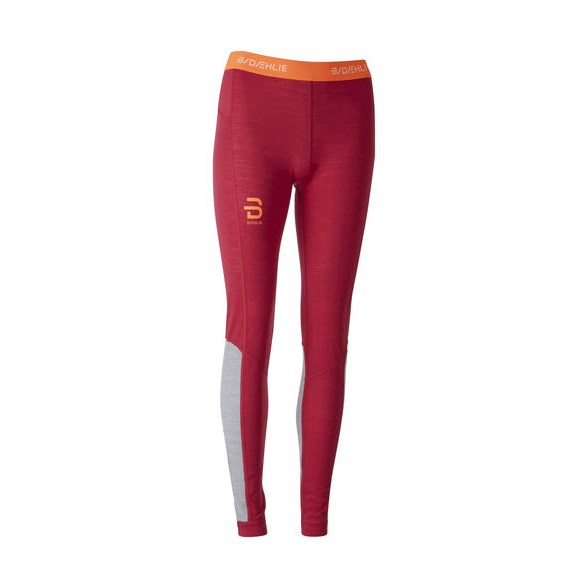 Daehlie Wmn Training Wool Pants
