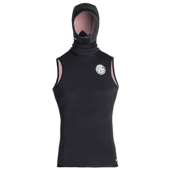 Rip Curl Flashbomb Hooded Vest 0,5Mm Neo