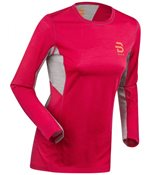 Daehlie Training Wool Long Sleeve Wmn