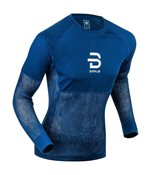 Daehlie Airnet Wool Long Sleeve
