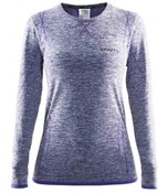 Craft W Active Comfort Roundneck Ls