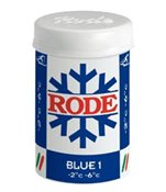 Rode Blue Special