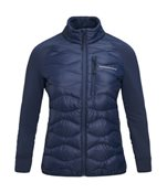 Peak Performance Helium Hybrid Jacket W 20/21