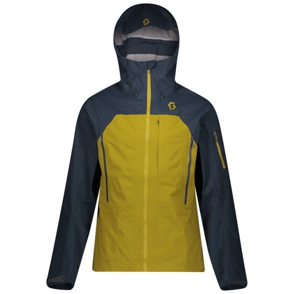 Scott Jacket M Explorair 3L