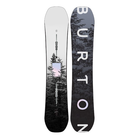 Burton Feelgood Camber 20/21