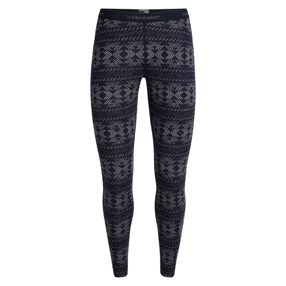 Icebreaker 20/21 W 250 Vertex Leggings Crystalline