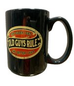 Old Guys Rule Old Guys Rule Mugg