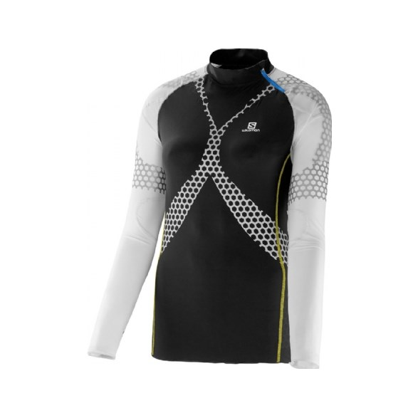 Salomon W S-Lab Exo Jersey 2014
