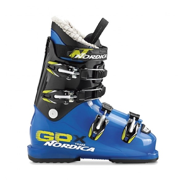 Nordica Gpx Team Jr
